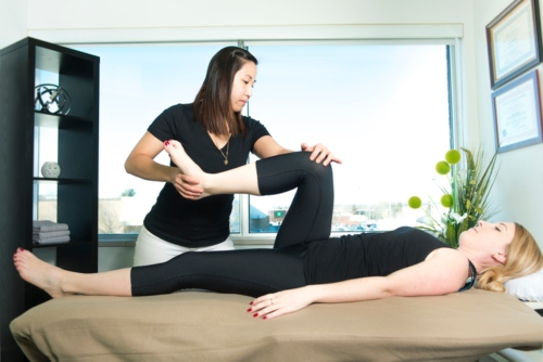 Comparing Physiotherapists and Kinesiologists
