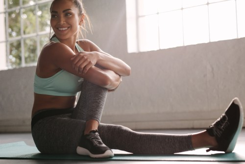 How to Create a Basic Exercise Program