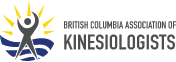 BC Association of Kinesiologists logo
